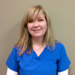 Alison - Dental Hygienist
